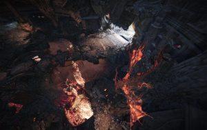 Ascent Infinite Realm Wallpaper yirusas nest 01