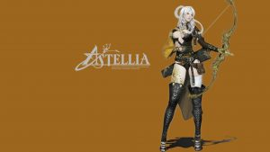Astellia Wallpaper 2