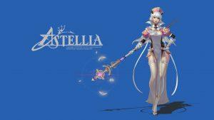Astellia Wallpaper 4