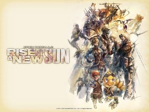 Final Fantasy XIV Wallpaper 10