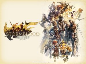 Final Fantasy XIV Wallpaper 2