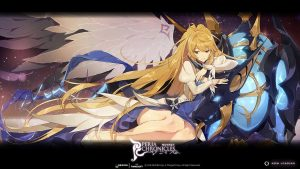Peria Chronicles Wallpaper 1