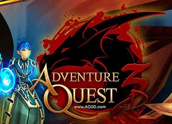 Adventure-Quest-3D-Main