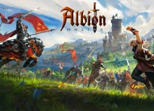 Albion-Main