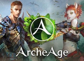 ArcheAge-Main