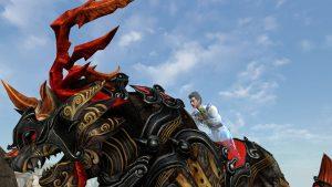 ArcheAge-Screenshot-Crimson-Lightning