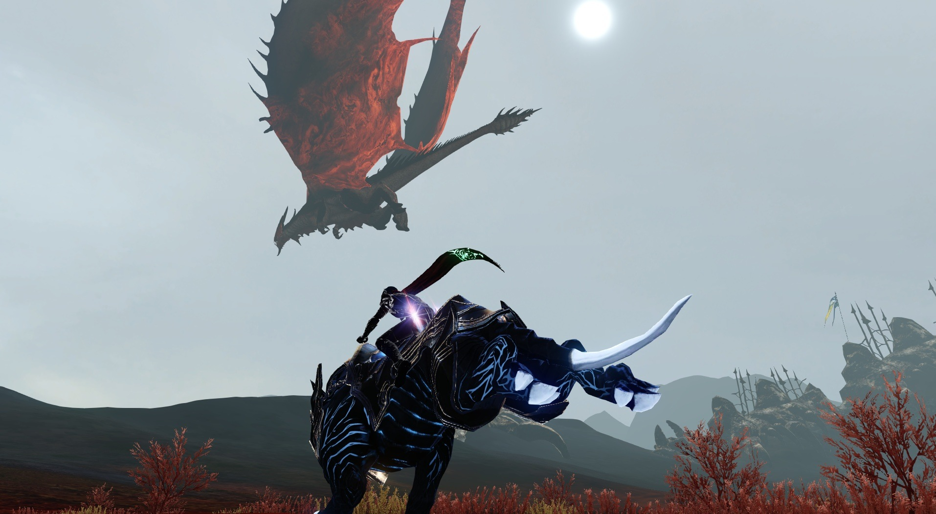ArcheAge Screenshots
