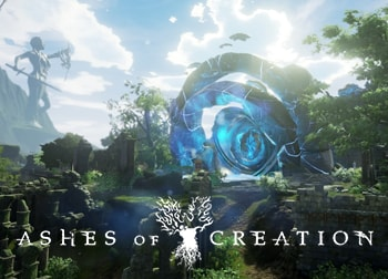 Ashes of Creation Main