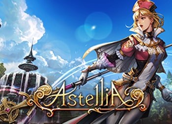 Astellia Online – Game & Download – MMOPulse