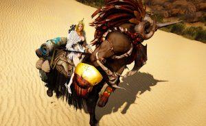 Black-Desert-Screenshot-Centaur-Mount