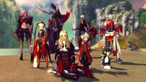 Blade-and-Soul-Screenshot-All-Races