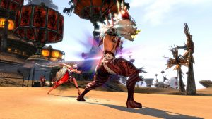 Blade-and-Soul-Screenshot-Assassin