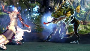 Blade-and-Soul-Screenshot-Force-Fight