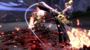 Blade-and-Soul-Screenshot-KFM-Fight