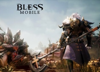 Bless-Mobile