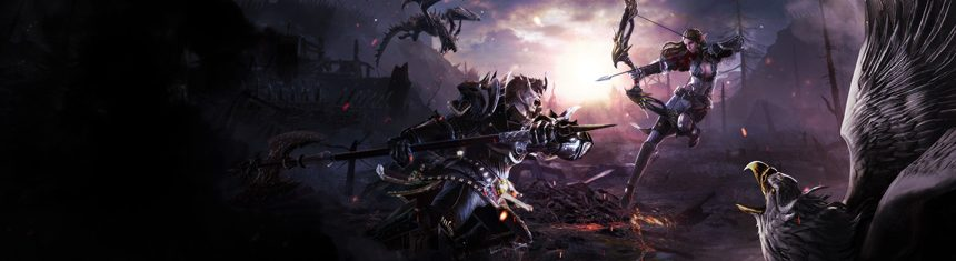 Bless Online Celebrates Release Date With Steam Keys & Hoodies
