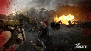 Conquerors-Blade-Screenshot-Fight-on-Fire
