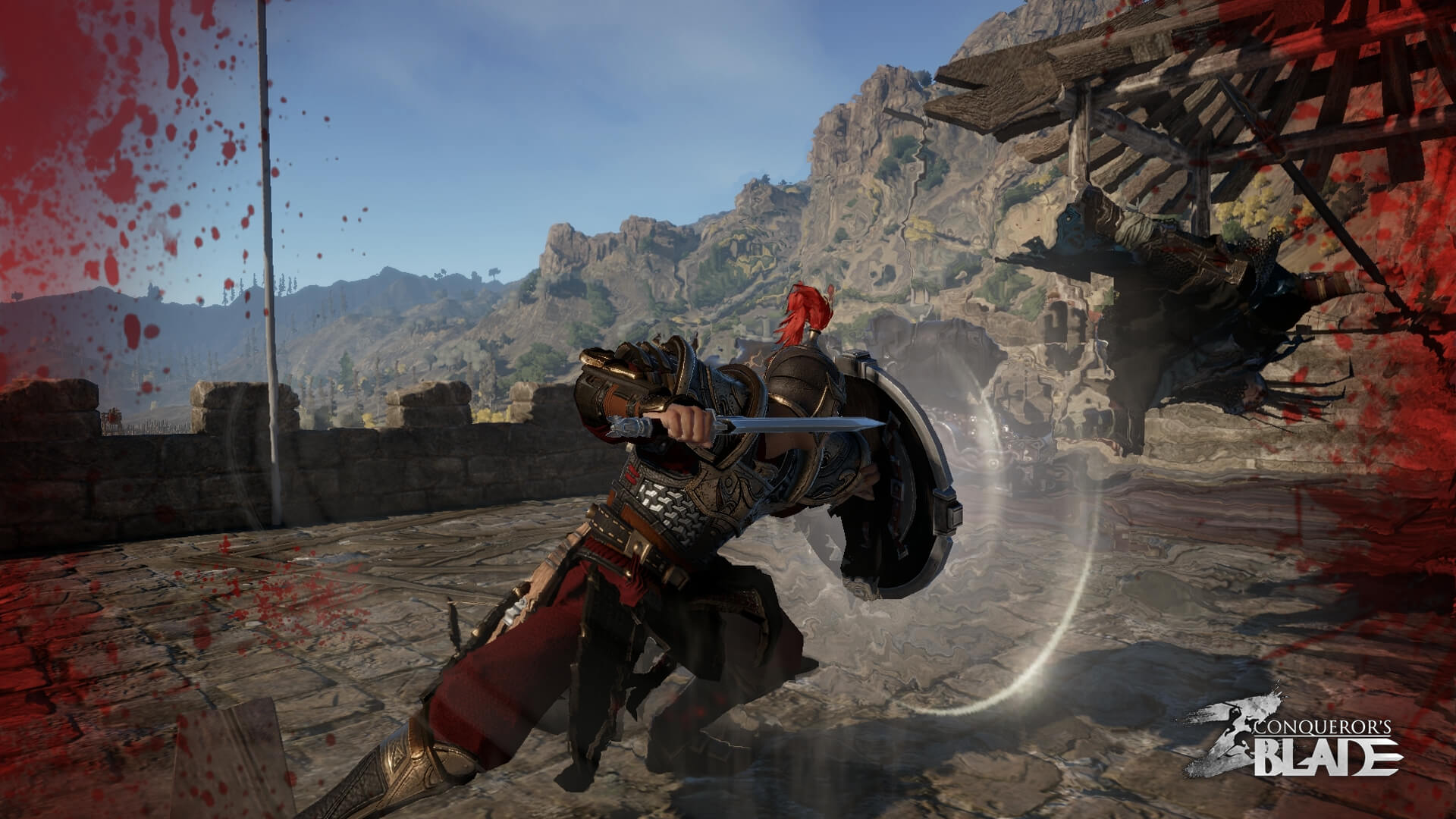 Conqueror's Blade Screenshots
