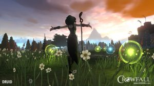 Crowfall-Screenshot-Druid-Magic