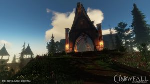 Crowfall-Screenshot-Feast