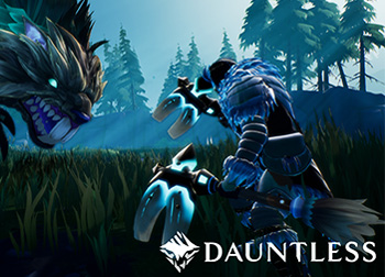 dauntless pc requirements