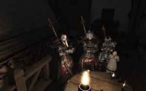 Final-Fantasy-XIV-Crow-God-Sid-Asnel