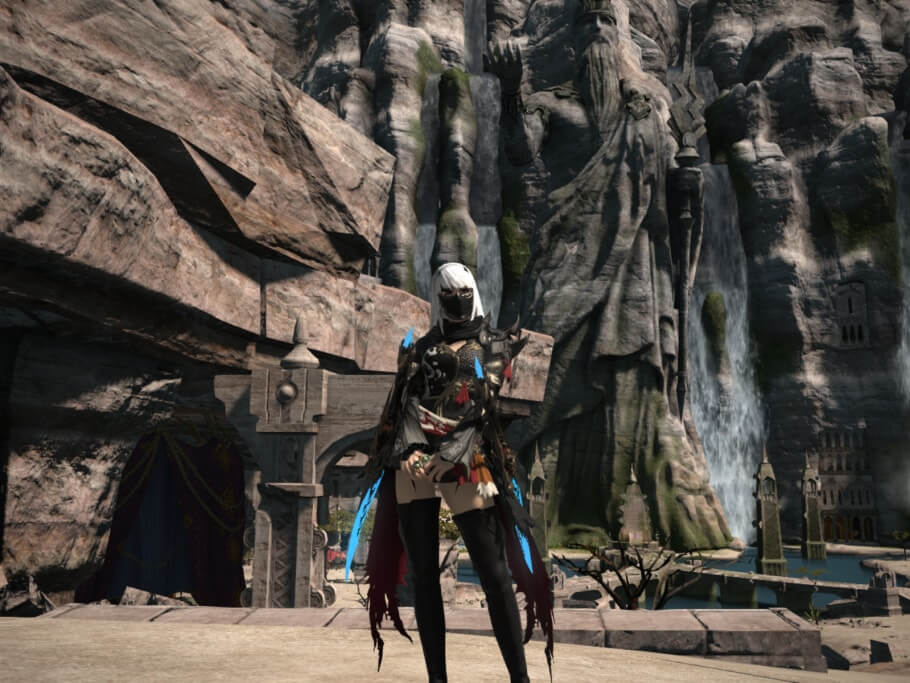 Final Fantasy XIV – Game & Download – MMOPulse