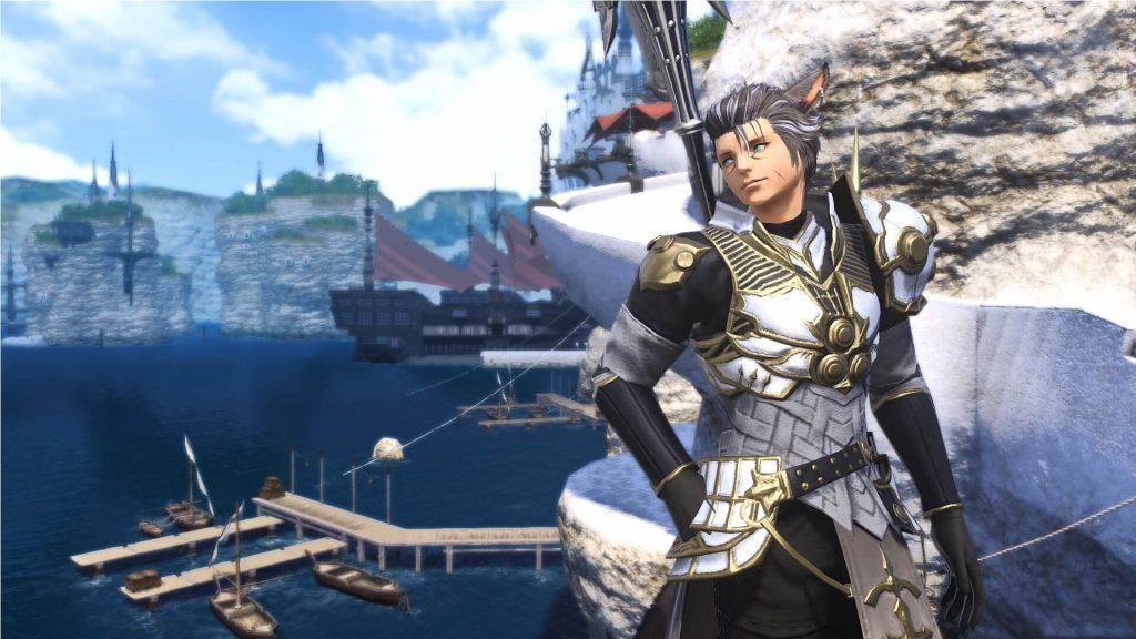 Final-Fantasy-XIV-Gryph