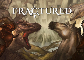Fractured-Main