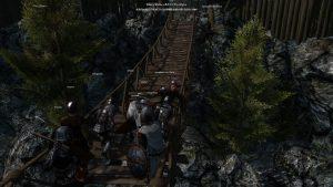 Gloria-Victis-Screenshot-Bridge-Advance