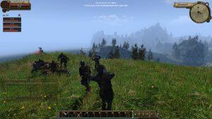 Gloria-Victis-Screenshot-Gank