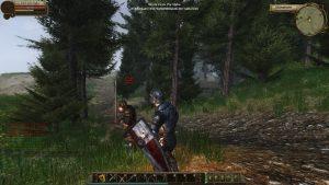 Gloria-Victis-Screenshot-Time