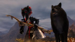 Guild-Wars-2-Screenshot-Wolf-Hunter
