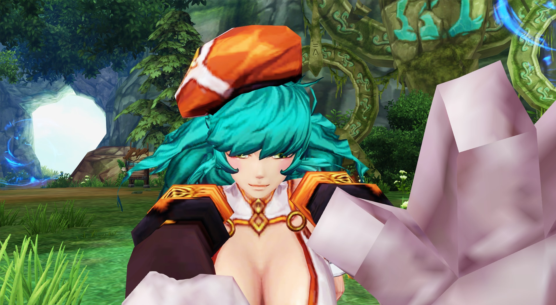Kritika Online Screenshots