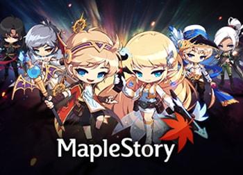 MapleStory-Main