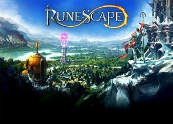 Runescape-Main
