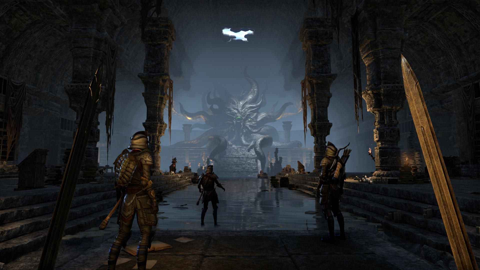 The Elder Scrolls Online: Tamriel Unlimited for Xbox One ...