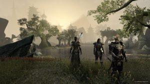 The-Elder-Scrolls-Online-Screenshot-The-Unknown