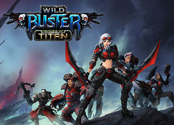 Wild-Buster-Heroes-of-Titan-Main