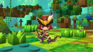 MapleStory 2 Screenshots