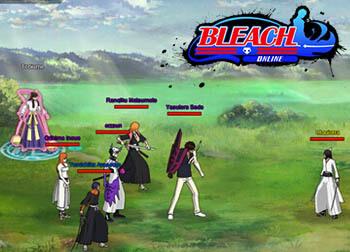 Bleach-Online-Main