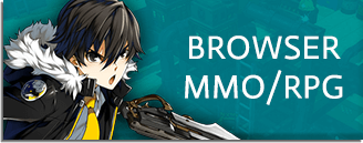 Browser MMO RPG Banner