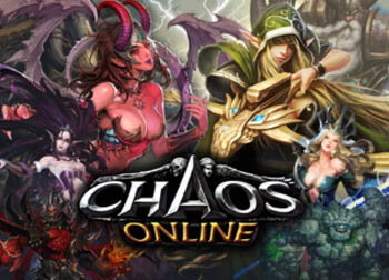 Chaos-Online-Main