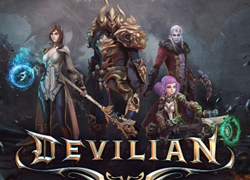 Devilian-Main