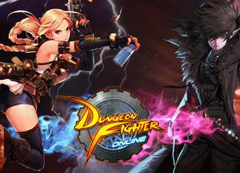 Dungeon-Fight-Online-Main