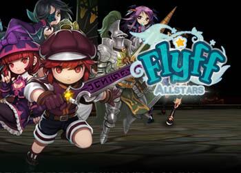FlyFF-All-Stars-Main