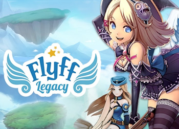 FlyFF-Legacy-Main
