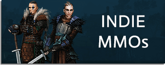 Indie MMOs Banner