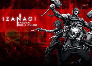 Izanagi-Online-Main