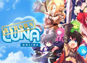 Luna-Online-Reborn-Main